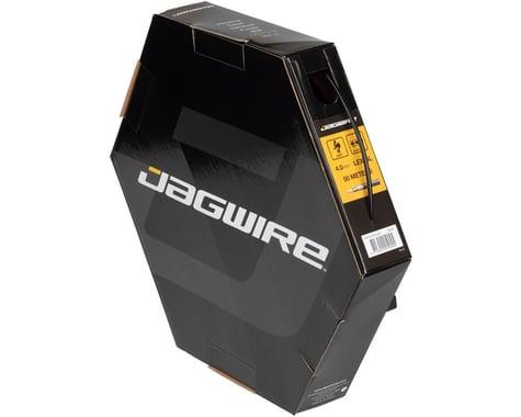 Jagwire Sport Brake Housing (Black) (4mm) (50m Roll)