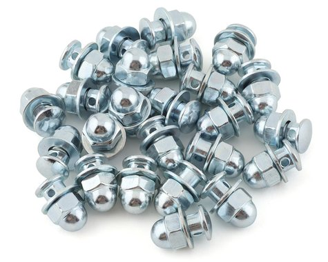 Jagwire Cable Anchor Bolt (6mm) (Bag/25)