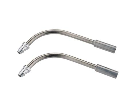 Jagwire Brake Noodles 83 Degree (Silver) (Bag/10)
