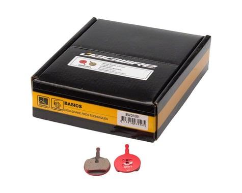 Jagwire Disc Brake Pads (Avid BB5) (Semi-Metallic)