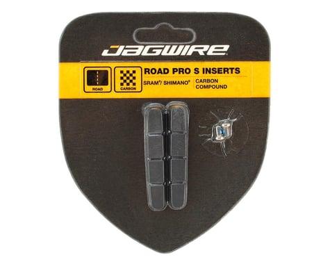 Jagwire Road Pro S Carbon Brake Pad Insert (SRAM/Shimano)
