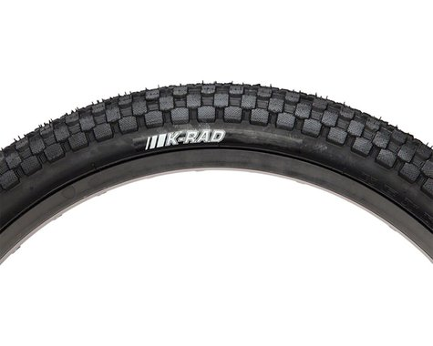 "Kenda K-Rad Tire (Black) (20"") (2.125"")"