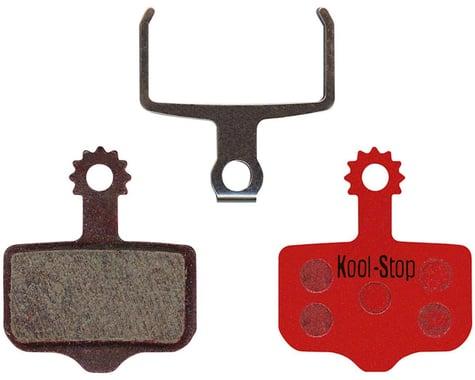 Kool Stop Disc Brake Pads (Avid Elixir, Sram XX/XO/DB/Level) (Organic/Semi)