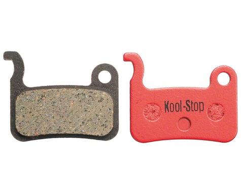 Kool Stop Disc Brake Pads (Shimano XTR/Deore/Alfine) (Organic/Semi-Metallic)