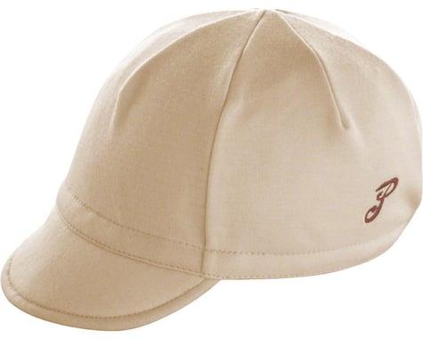Pace Sportswear Merino Wool Cap (Eggshell) (One Size Fits Most)