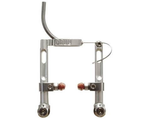 Paul Components Motolite Z Linear Pull (Silver)