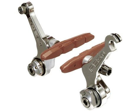 Paul Components Touring Cantilever Brake (Front or Rear) (Polished)