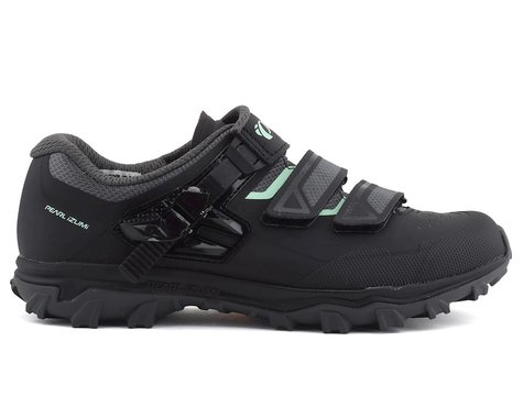 Pearl Izumi Women's X-ALP Summit Shoes (Black) (36)