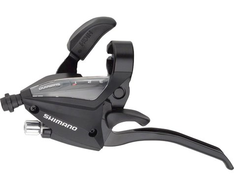 Shimano EF500 Front Brake/Shift Lever (Black)