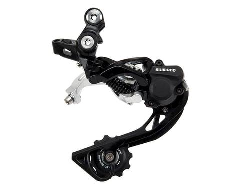Shimano Deore XT RD-M786 Rear Derailleur (Black) (10 Speed) (Medium Cage) (GS)
