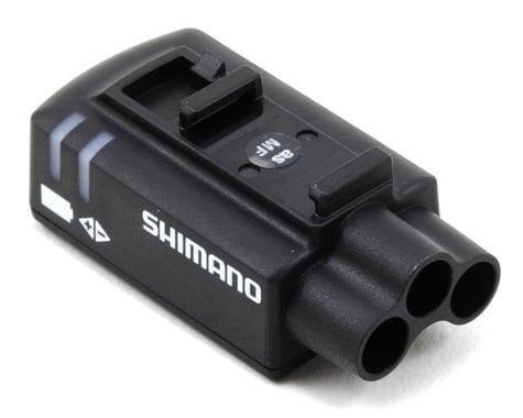 Shimano Di2 E-Tube Junction Box A (3 Port)