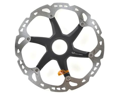 Shimano SM-RT81-SS Icetech Disc Brake Rotor (Centerlock) (1) (203mm)