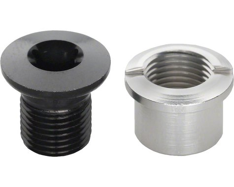 Shimano XT FC-M770 Outer/Middle Chainring Bolts (8)