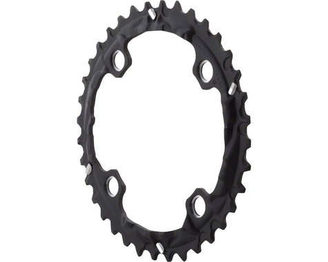 Shimano Deore Middle Chainring (104mm BCD) (Offset N/A) (36T)