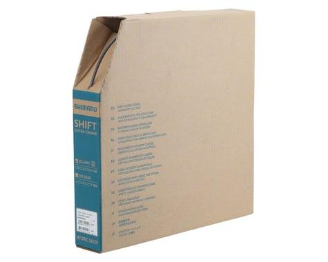 Shimano SP41 Derailleur Housing Box (High-Tech Grey) (4mm x 50 Meters)