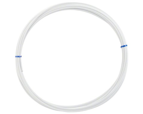 Shimano SP41 Derailleur Housing (White) (4mm x 33') (w/o End Caps)