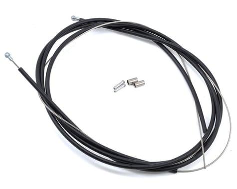 Shimano Road Brake Cable Kit (Black) (PTFE) (1000/2050mm) (2)