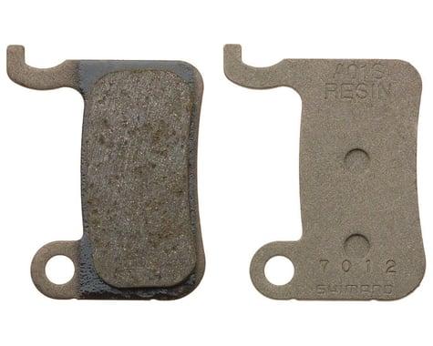 Shimano A01S Disc Brake Pads (XTR/Saint/XT/SLX/Deore/Road/Alfine/LX) (Resin)