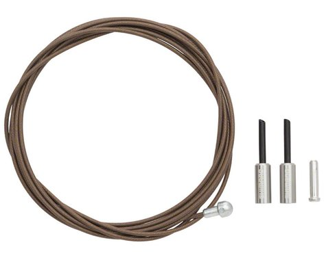 Shimano Road Brake Cable (Polymer) (1.6 x 2050mm) (1)
