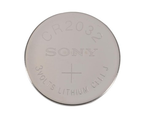 Sigma Sport CR2032 Battery