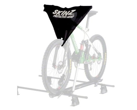Skinz Mountain Bike Protector (For Bikes on Wheel Attached Rack)