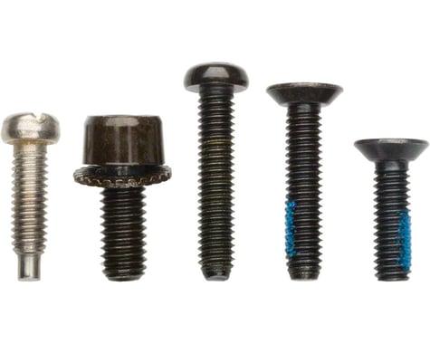 SRAM Rear Derailleur Screw/Bolt Service Kit (2005-09 X9)