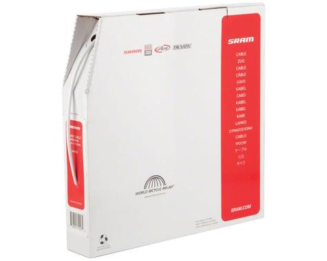 SRAM Brake Cable Housing (White) (5mm) (30m)