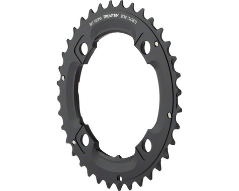 SRAM / Truvativ X0/X9 2 x 10-Speed Outer Chainring (104mm BCD) (36T)