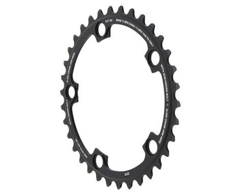 SRAM 11-Speed Inner 5 Bolt Chainring (Black) (110mm BCD) (Offset N/A) (34T)