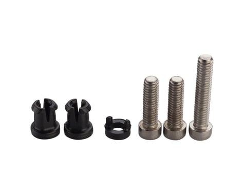 SRAM X9 10 Speed Rear Derailleur B Screw & Limit Screw Kit (Steel)