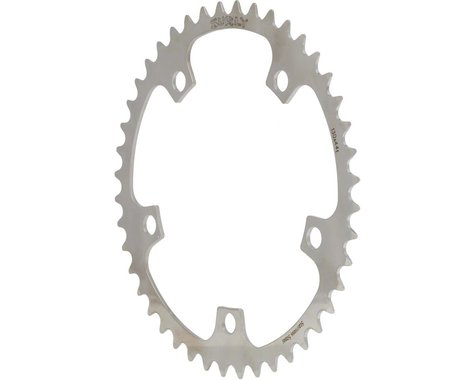 Surly Stainless 5-Bolt Chainring (130mm BCD) (38T)