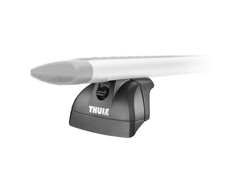 Thule 460R Podium Rapid Aero Foot Pack Tower Set (Fits Rapid Aero Bars) (4)
