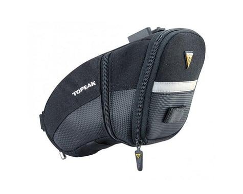 Topeak Aero Wedge Saddle Bag (M)