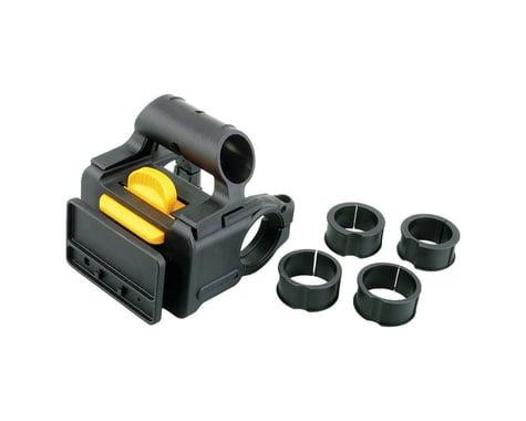 Topeak Fixer 8 (Black) (For Handlebar Bags)