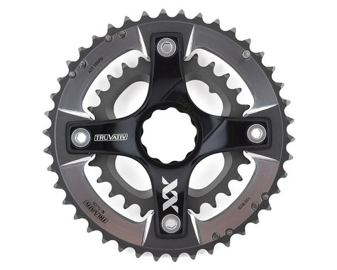 Truvativ XX Chainrings & Spider For Specialized S-Works Crank (Offset N/A) (42/28T)
