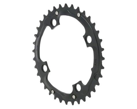 Truvativ Trushift Aluminum Chainring (Black) (104mm BCD) (Offset N/A) (36T)