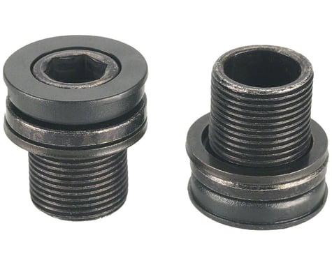 Truvativ Capless Steel Crank Bolts (M15)