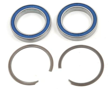 Wheels Manufacturing ABEC-3 Bottom Bracket Bearing & Clip Kit (BB30)