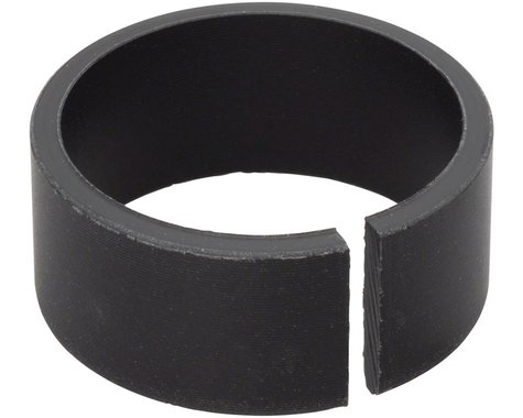 """Wheels Manufacturing Front Derailleur Clamp Shim (1"""" to 1-1/8"""")"""