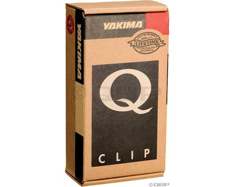 Yakima Roof Rack Q Clips (Pair) (Q58)