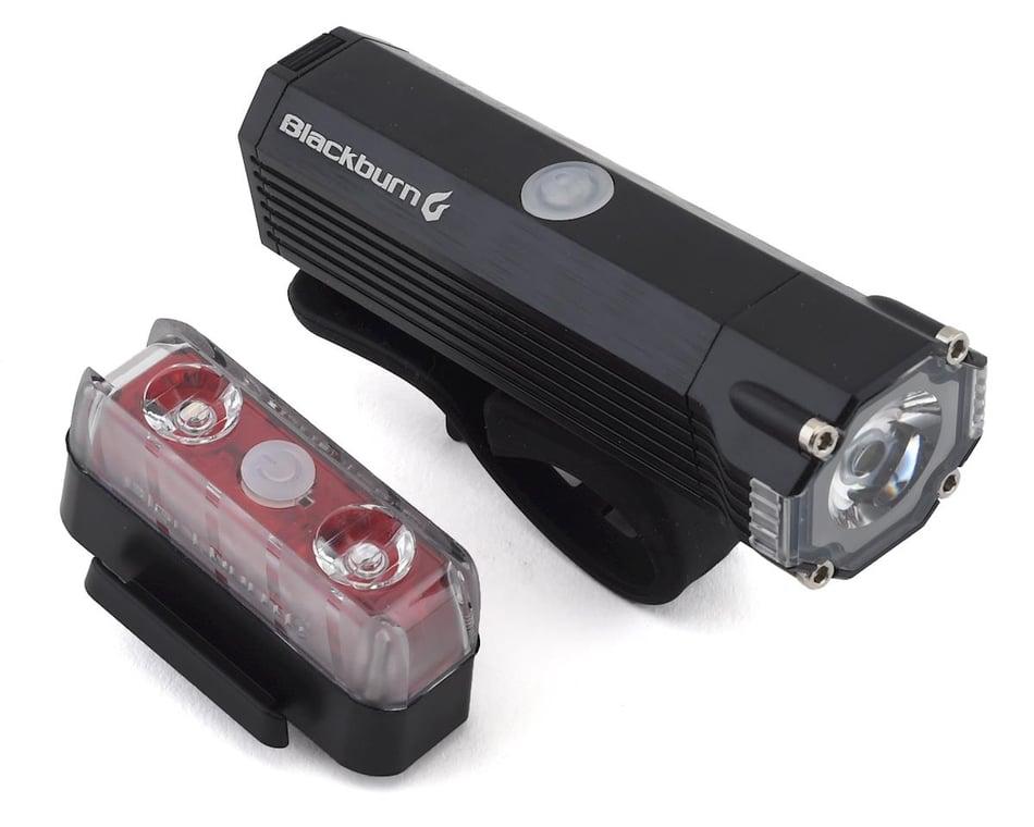 Blackburn Dayblazer 800 (Front) and Dayblazer 65 (Rear) Light Set [7097796]    Accessories - AMain Cycling