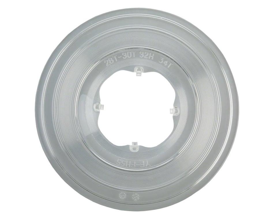 Black FAHRER Unisex/_Adult F/ür Flyon Head Tube Standard Size