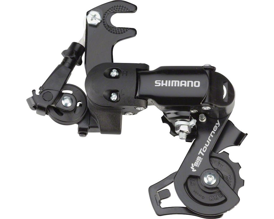 Shimano RD-FT35-A 7 6S Positive claw bracket type ERDFT35AMB
