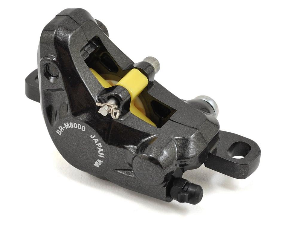 Resin Disque Patins de frein Compatible Avec Shimano Deore XT BR M8000 M8100